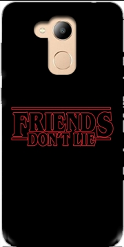 Friends dont lie Honor 6c Pro / Huawei V9 Play Case