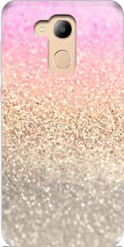 Gatsby Glitter Pink Case for Honor 6c Pro / Huawei V9 Play