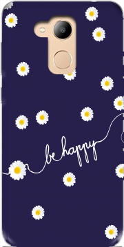 Happy Daisy Case for Honor 6c Pro / Huawei V9 Play