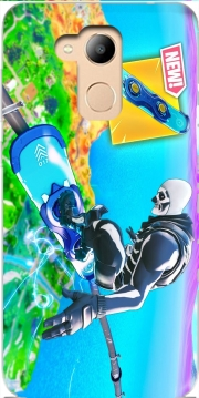 Hoverboard Fortnite - Driftboard Honor 6c Pro / Huawei V9 Play Case