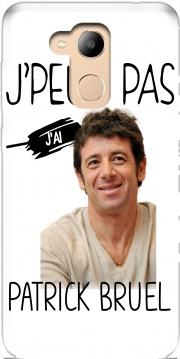Je peux pas jai Patrick Bruel Case for Honor 6c Pro / Huawei V9 Play