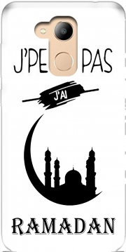 Je peux pas jai ramadan Case for Honor 6c Pro / Huawei V9 Play