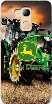 John Deer tractor Farm Case for Honor 6c Pro / Huawei V9 Play