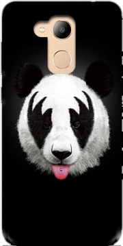 Kiss of a Panda Case for Honor 6c Pro / Huawei V9 Play