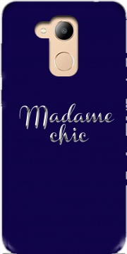 Madame Chic Case for Honor 6c Pro / Huawei V9 Play