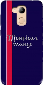Monsieur Mange Case for Honor 6c Pro / Huawei V9 Play