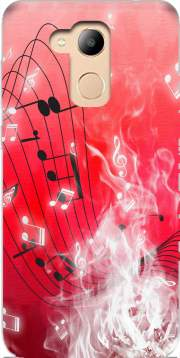 Musicality Case for Honor 6c Pro / Huawei V9 Play
