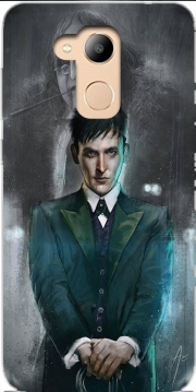 oswald cobblepot pingouin Honor 6c Pro / Huawei V9 Play Case