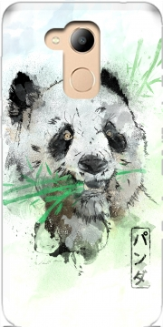 Panda Watercolor Honor 6c Pro / Huawei V9 Play Case