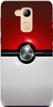 PokeBall Case for Honor 6c Pro / Huawei V9 Play