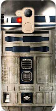 R2-D2 Case for Honor 6c Pro / Huawei V9 Play
