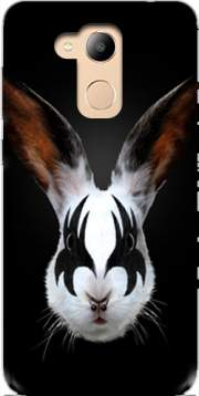 Kiss of a rabbit punk Case for Honor 6c Pro / Huawei V9 Play