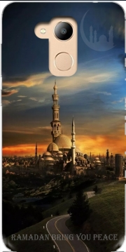 Ramadan Kareem Mubarak Case for Honor 6c Pro / Huawei V9 Play