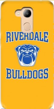 Riverdale Bulldogs Honor 6c Pro / Huawei V9 Play Case