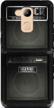 Rock `N Roll Amplifier Case for Honor 6c Pro / Huawei V9 Play