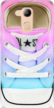 All Star Basket shoes rainbow Case for Honor 6c Pro / Huawei V9 Play