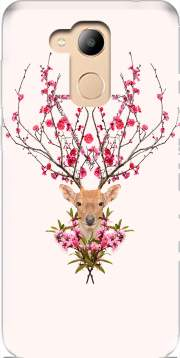 Spring Deer Case for Honor 6c Pro / Huawei V9 Play