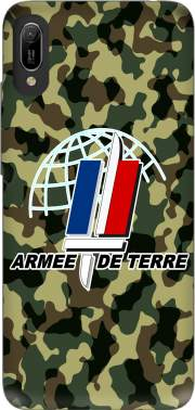 Armee de terre - French Army Case for Huawei Y6 2019