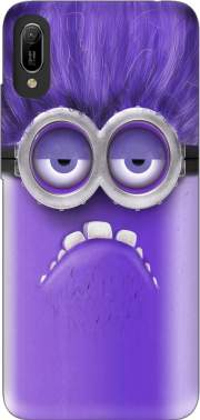Bad Minion  Case for Huawei Y6 2019