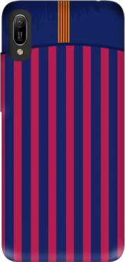Barcelone Football Case for Huawei Y6 2019