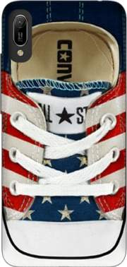 All Star Basket shoes USA for Huawei Y6 2019