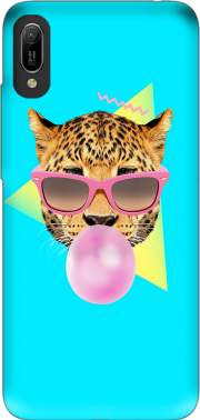 Bubble gum leo Case for Huawei Y6 2019