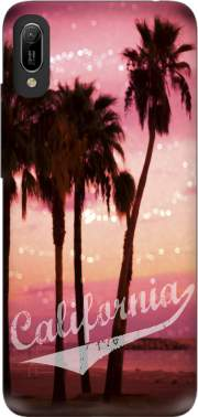 California Love Case for Huawei Y6 2019