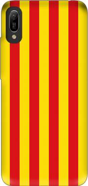 Catalonia Case for Huawei Y6 2019