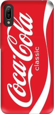 Coca Cola Rouge Classic for Huawei Y6 2019
