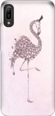 Flamingo Case for Huawei Y6 2019