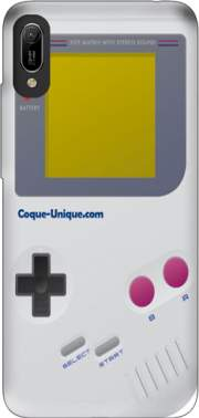 GameBoy Style Case for Huawei Y6 2019