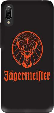 Jagermeister Case for Huawei Y6 2019