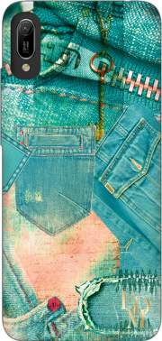 Jeans for Huawei Y6 2019