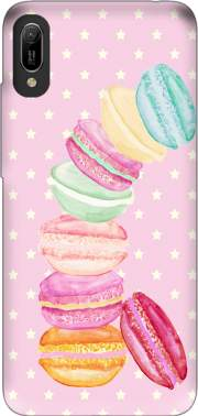 MACARONS Case for Huawei Y6 2019