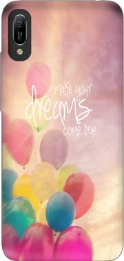 make your dreams come true Case for Huawei Y6 2019