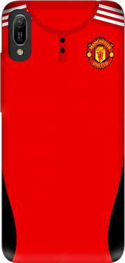 Manchester United Case for Huawei Y6 2019