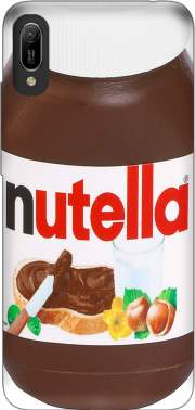 Nutella for Huawei Y6 2019