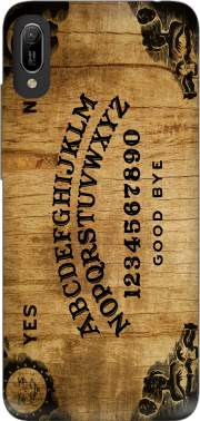 Ouija Board Case for Huawei Y6 2019