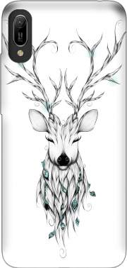 Poetic Deer Case for Huawei Y6 2019