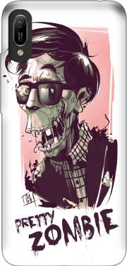 Pretty zombie Case for Huawei Y6 2019