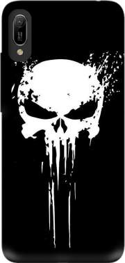 Punisher Skull for Huawei Y6 2019