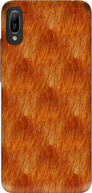 Puppy Fur Pattern for Huawei Y6 2019