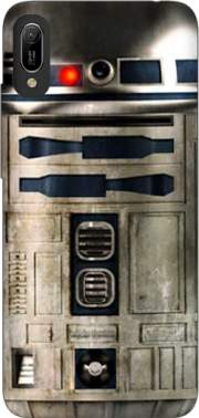 R2-D2 Case for Huawei Y6 2019