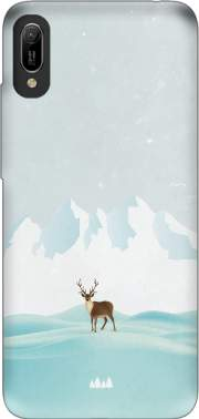 Reindeer Case for Huawei Y6 2019