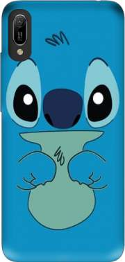 Stitch Face Case for Huawei Y6 2019