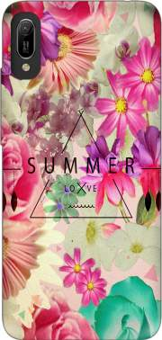 SUMMER LOVE Case for Huawei Y6 2019