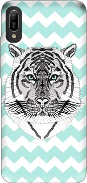 TIGER  Case for Huawei Y6 2019