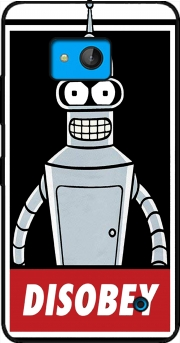 Bender Disobey Case for Microsoft Lumia 640