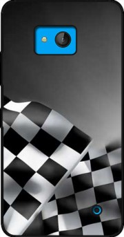 Checkered Flags Case for Microsoft Lumia 640