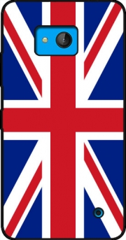 Flag Union Jack Case for Microsoft Lumia 640